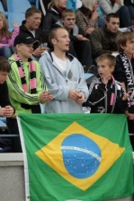 RR: Eesti-Brasiilia sajandi mäng? Vaevalt küll