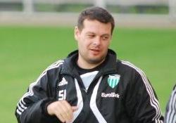 Marko Kristal jätab Levadia uute väljakutsete pärast. Foto: Märt Vassiljev (arhiiv)
