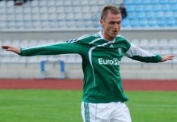 Vitali Gussev liigub väravakuninga tiitli suunas. Foto: Märt Vassiljev