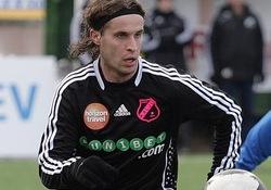 Pärast ebaõnnestunud hooaega kodumaal siirdus Novikov taas piiri taha. Foto: Siim Semiskar/ERR Sport