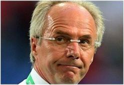Sven-Göran Eriksson. Foto: mexico.vg