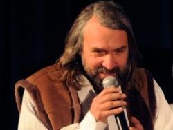 Aivar Pohlak. Foto: Heiki Rebane