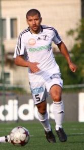 Felipe Nunes jättis paljude Eesti jalgpallisõprade südametesse kustumatu jälje. Foto: Catherine Kõrtsmik
