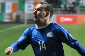 Aasta jalgpallur 2011 - Konstantin Vassiljev  (videod!)