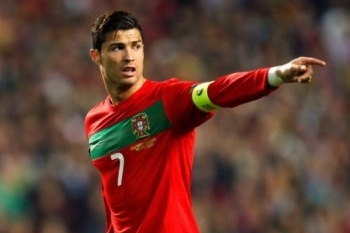 Portugali legend: Ronaldo väärib Ballon d'Ori - Soccernet.ee ... on