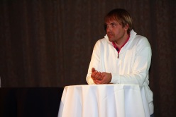 Gert Olesk on Pärnu Linnameeskonna endale südameasjaks võtnud. Foto: arhiiv