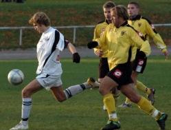 Omal ajal sai madistatud nii Meistriliigas kui II liigas. Foto: Soccernet.ee (arhiiv)