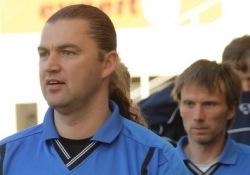 Risto Kallaste (ees) ja Martin Reim. Foto: Siim Semiskar/ERR Sport
