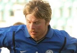 Indro Olumets. Foto: Siim Semiskar/ERR Sport