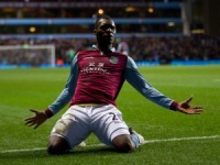 Christian Benteke. Foto: thinkfootball.co.uk
