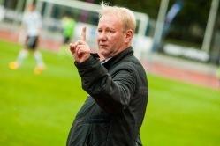 Ratnikov paneb end hetkel proovile madalamas liigas. Foto: Gertrud Alatare