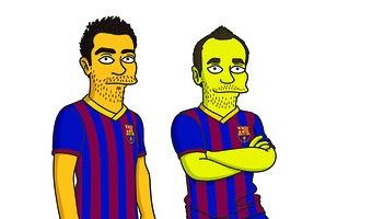 Mis on Barcelonal küll puudu? Kas nemad suudaksid tiimi uuesti käima panna?