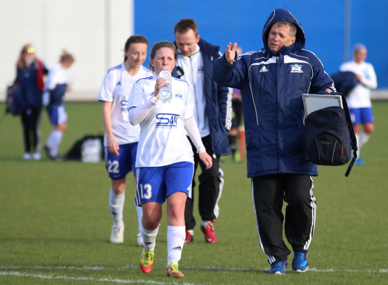 76d57ff0e9c Viimasel neljal aastal järjest Eesti meistriks tulnud ja mullu Meistrite  liiga põhiturniirile trüginud Pärnu JK naiskond on vigastustest räsitud.