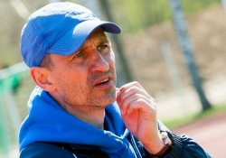 Aleksei Tihomirov on tagasi. Foto: Gertrud Alatare