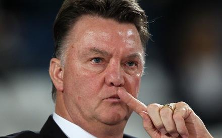 Mourinho: Van Gaal on parim treener