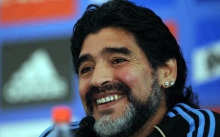 Maradona: Messi polnud parim mängija