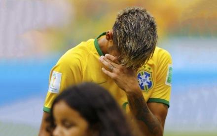 Neymar ei tea taktikast midagi