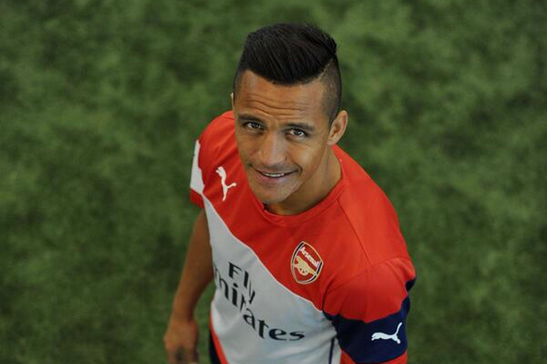 eabf94ddf97 Sanchez vedas Arsenali edasi - Soccernet.ee - Jalgpall luubi all!