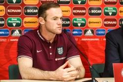 Wayne Rooney. Foto: Jana Pipar