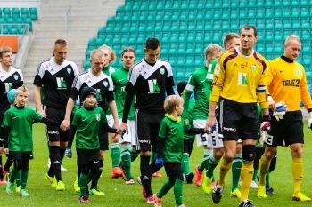 Meistriliiga 2014: parimad treenerid, fännid, ämbrid...