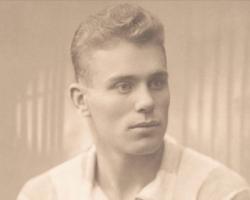 Eugen Einmann. Foto: kirjastus Grenader