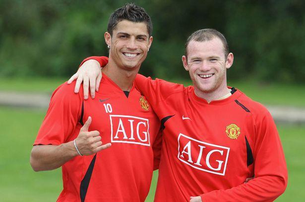 Tagasi kodus! Ronaldo on Unitedi eest Euroopas ikka pööraseid väravaid löönud
