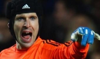 See paneb sind NUTMA: Chelsea füsio räägib Cechist anekdoodi ja demonsteerib oma naeru