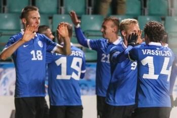 Barankad: kui hea on Eesti koondis?