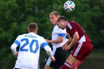 Balti turniiri reform toob Balti jalgpallinädala