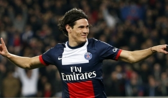 Edison Cavani: The Switch 2