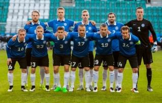 Barankad: milline näeb välja Eesti 11 kaitsjaga?