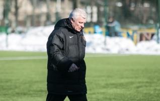 Ka Bondarenko liitus Põhja-Tallinna JK treenerite tiimiga