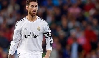 Kummaline värk: Modrici pärast võttis Ramos endale kaardi ja tekitas palju lolli pahandust