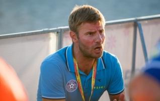 Eesti rannakoondis lõpetas superfinaali neljandana