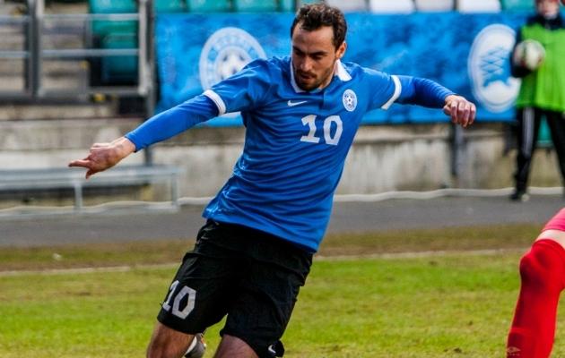 b91eaaf77d7 Väliseestlased pääsesid Euroopa liigas edasi, Zenjovilt väravasööt -  Soccernet.ee - Jalgpall luubi all!