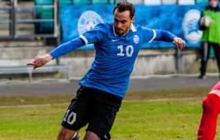 Zenjovi värav aitas Gabala Euroopa liigas järgmisesse ringi  (Video)