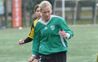 Ave Pajo hakkab mängima rahvaliigas