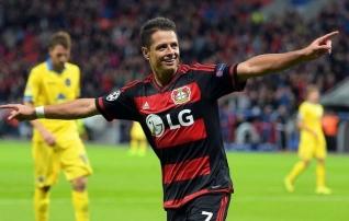 Augsburgi pingutustest jäi Leverkuseni vastu väheks