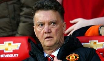 Van Gaal tahab suurele areenile naasta. Kas tõesti Arsenal!?