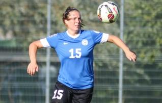 Eesti koondise kaitsja lõi Hollandi meistrile värava