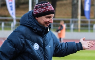 Uno Tutk hindab Meistrite liigas Jonas Erikssoni
