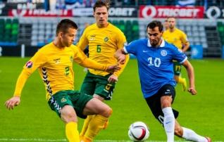 Leedu koosseisus neli potentsiaalset debütanti