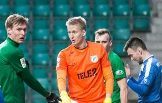 Kuhu jäävad väravad? Balti turniiri kolmes mängus väravaid ei löödudki <i>(Eesti U-21-le teine koht)</i>
