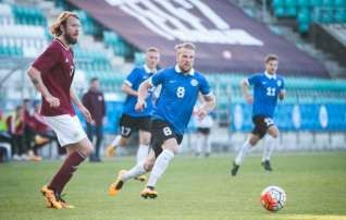 Lõppeva lepinguga Anier peab Rootsit heaks hüppelauaks