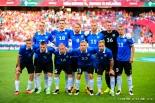Portugal vs Eesti 2016