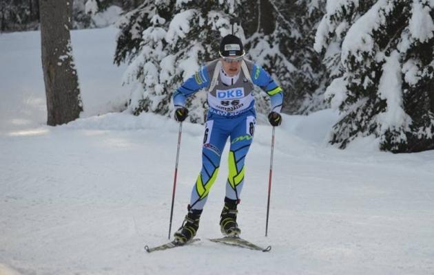 Foto: Biathlon Fans Hungary Facebook
