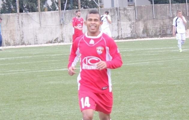 Carlos Eduardo Santos Pereira. Foto: pogled.ba