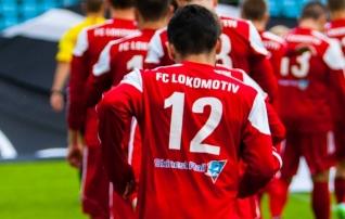 Lokomotivi meeskond täitis eesmärgi