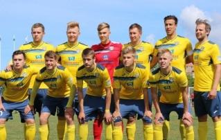 FC Kuressaare sai loobumisvõidu