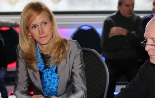 Eesti ametnikud teenindavad eurosarja alagrupimänge